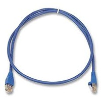 Battery Alarm Daisy Chain Cable 30cm long 2 x RJ45