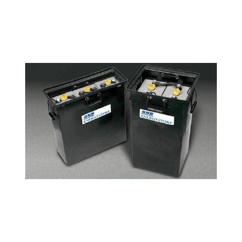 Exide Energystore Flooded 4RP2200NX2 Battery